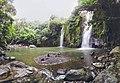 Bungbungan Falls Patahan Luisiana, Laguna.jpg