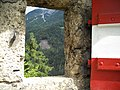 Burg Hohenwerfen, Fenster - panoramio.jpg