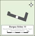 Burgus Solva 10, Pilismarót-Basaharc II, Ungarn.png