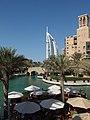 Burj Al Arab @ Madinat Jumeirah @ Dubai (15690033518).jpg