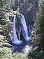 Burney falls from above.JPG