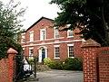 Burton House - Burton Avenue - geograph.org.uk - 963970.jpg