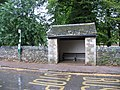 Bus shelter - geograph.org.uk - 207201.jpg