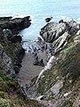 Butcher's Cove - geograph.org.uk - 326312.jpg