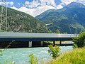 Butzen Autobahnbrücken A2 Reuss Amsteg UR - Gurtnellen UR 20160803-jag9889.jpg