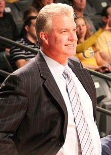 Buzz Peterson 2012.jpg