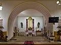 Bytom Sacred Heart church chancel 2021.jpg