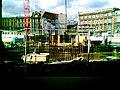 Bytom budowa centrum przy ul. Webera Polska - panoramio.jpg