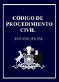 Código de Procedimiento Civil.PNG
