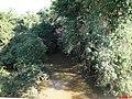 Córrego Rico - Divisa dos Municípios de Jaboticabal e Taquaritinga - panoramio.jpg