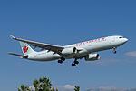 C-GFAH Airbus A330-343 A333 - ACA (18665927340).jpg