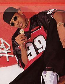 C-Murder in 1999