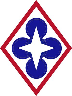 United States Army Combined Arms Support Command