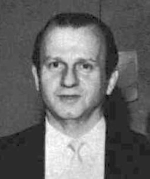 Jack Ruby - Ruby around 1960