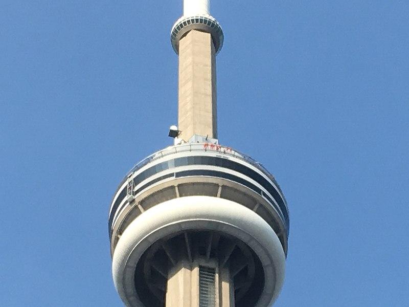 Passeios radicais em Toronto