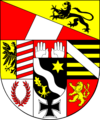 COA bishop AT Schrattenbach Vinzenz Joseph2.png