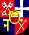 COA cardinal DE Meisner Joachim Paul2.png