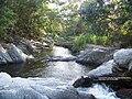 Cabeceras rio Cabriales, Cubillos Julio 2009.jpg