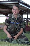 Cadet Tech. Sgt. Jessica Bower, with the Civil Air Patrol Harrisburg International Composite Squadron 306, Pennsylvania Wing CAP.jpg