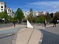 Cadran solaire, rue Jacques Hillairet.JPG