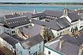 Caernarfon roof tops - geograph.org.uk - 1496130.jpg