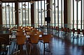 Cafeteria of Akita Prefectural University Honjo Campus.jpg