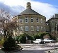 Calderdale Hospital - Dudwell Lane - geograph.org.uk - 736571.jpg