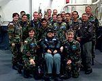 California CAP members visit USS Midway.JPG