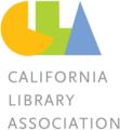 California Library Association logo.png