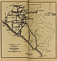 California highways; a descriptive record of road development by the state and by such counties as have paved highways (1920) (14781635425).jpg