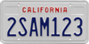 California license plate, 1990.png