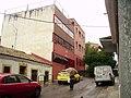 Calle Sorgo, Valdeacederas, Madrid - panoramio.jpg