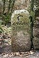 Callington, milestone^ - geograph.org.uk - 43485.jpg
