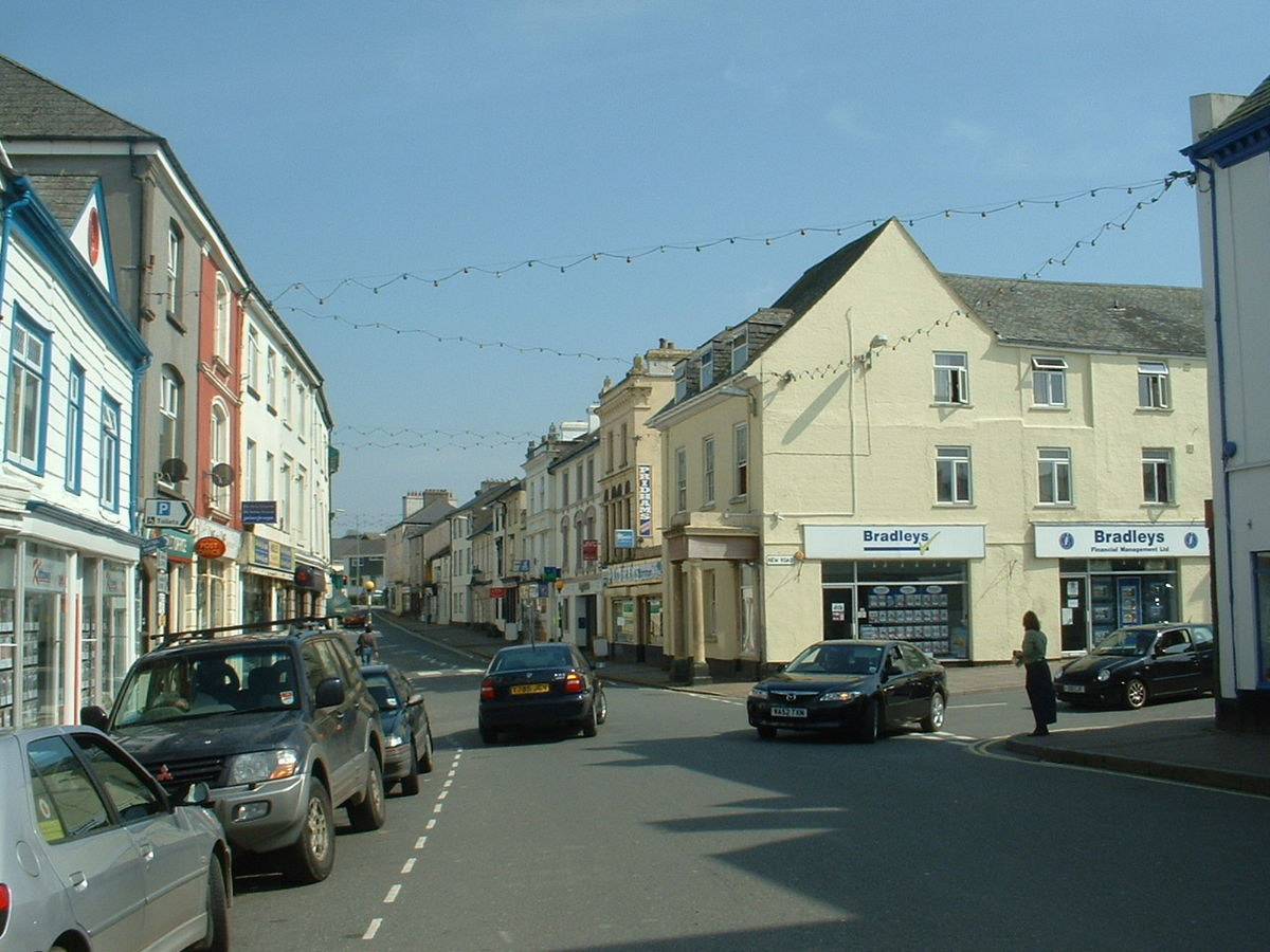 Callington - Wikipedia