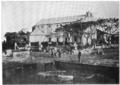 Caloocan Church after battle 1899.png