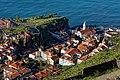 Camara de Lobos, Madeira, von oben gesehen. 02.jpg