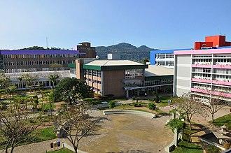 Universidade Feevale - Campus II.