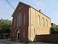 Canaan Baptist Church, 713 Tessier Street, Baltimore, MD 21201 (36005731706).jpg