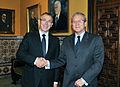 Canciller recibe a Comisario de Desarrollo de la UE y anuncian importante monto de cooperación (14538935398).jpg