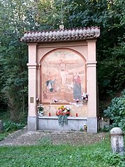 capitello votivo di Brunello