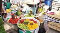Capsicum diversity at market, Accra.JPG