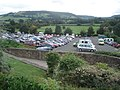 Car park at Hay-on-Wye - geograph.org.uk - 535691.jpg