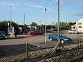 Car park at Marks Tey Station - geograph.org.uk - 785512.jpg