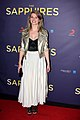 Cariba Heine at The Sapphires movie premiere.jpg