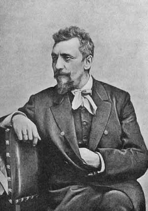 Carl Bloch - Carl Heinrich Bloch