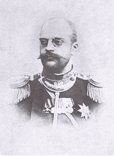 Charles Michael, Duke of Mecklenburg Duke of Mecklenburg