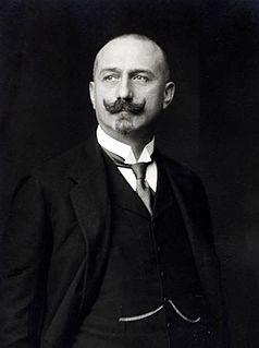 Prince Konrad of Hohenlohe-Schillingsfürst Austrian aristocrat and statesman