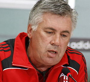 Chelsea: Carlo Ancelotti Leaves The Club - Official Statement