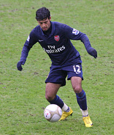 Carlos Vela - Stoke City FC V Arsenal 62 cropped.jpg