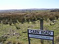Carn Road - geograph.org.uk - 391260.jpg